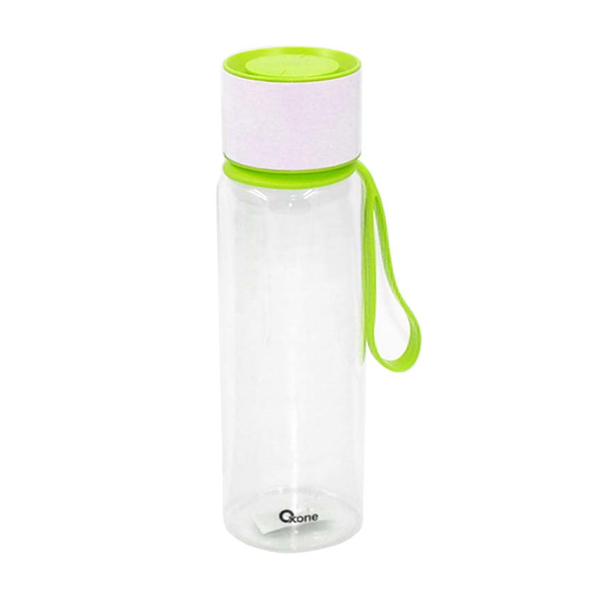 OX-240 Rainbow Transparent Bottle Oxone - Botol Minum