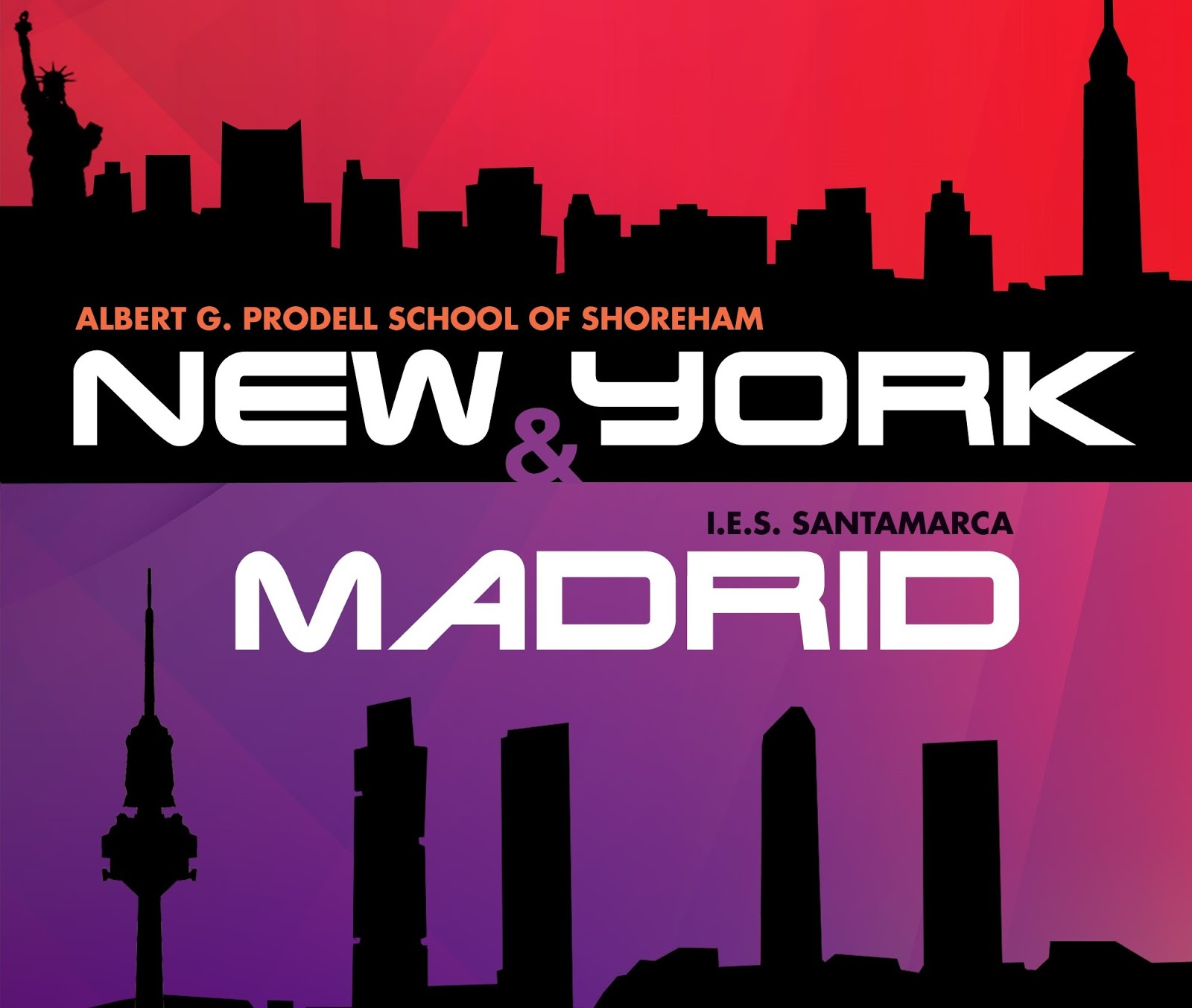 Exchange New York-Madrid 2018