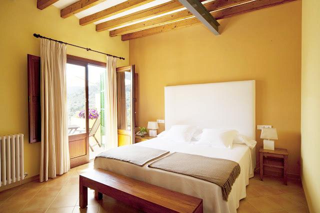 Es Petit Hotel de Valldemossa en Mallorca