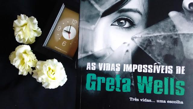 [Resenha] As Vidas Impossíveis de Greta Wells | Andrew Sean Greer