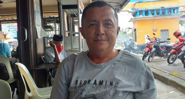 IKABAGAS Tanjung Pinang Minta Calon Bupati Lakukan Pendidikan Politik Selama Berkampanye