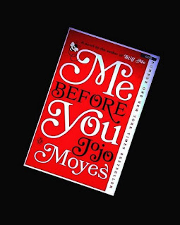 book review me before you jojo moyes