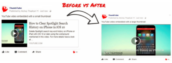 How to Share A Video From Youtube to Facebook - Jason-Queally