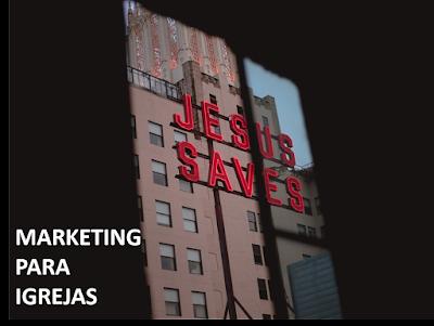 marketing para igrejas