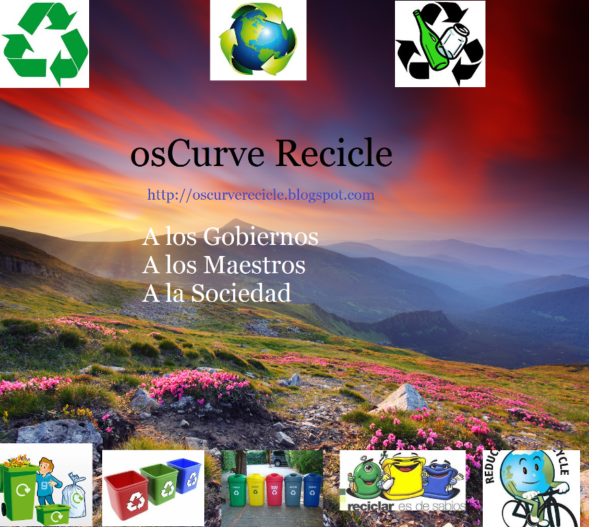 osCurve Recicle
