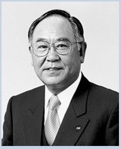 Fujio Mitarai kembali ditunjuk sebagai Presiden Canon Inc