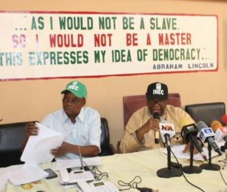 INEC job is too tempting. I was offered money to rig elections' - Kwara State REC
