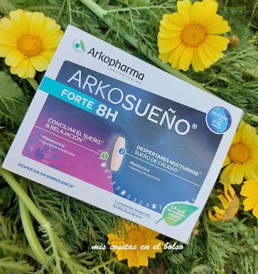 Arkosueño Forte 8H