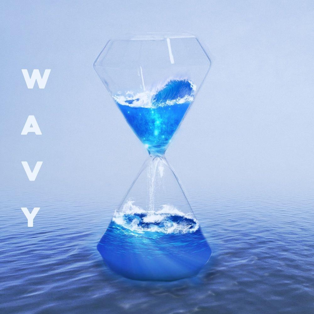 MOON – WAVY – Single