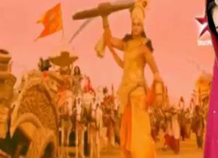 Sinopsis Mahabharata Episode 171 - Krisna Murka Dan Akan Menghabisi Bhisma