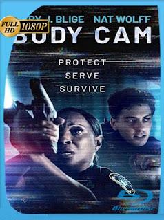 Cámara Policial (Body Cam) (2020) HD [1080p] Latino [GoogleDrive] SilvestreHD
