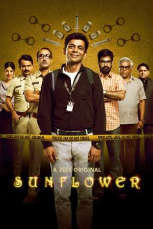 Download Sunflower (2021) S01 Hindi ZEE5 WEB Series 480p   720p WEB-DL ESub