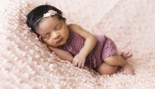 Terinspirasi Nama Aisyah Istri Rasulullah SAW, Inilah Nama Bayi Untuk Anak Perempuan