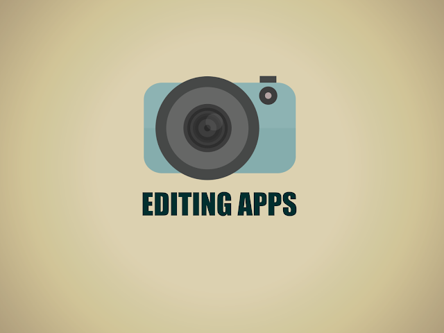 Picture Editing Apps for iPhone