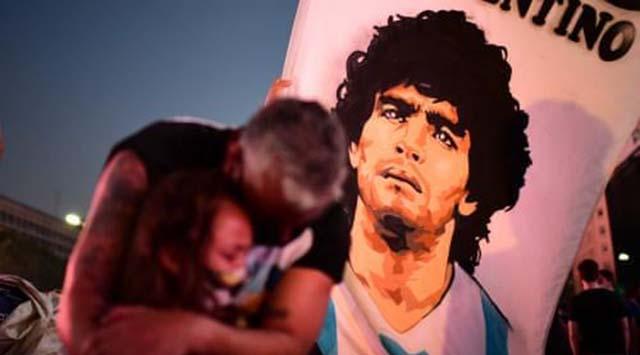 Dokter Maradona Dituntut Pasal Pembunuhan