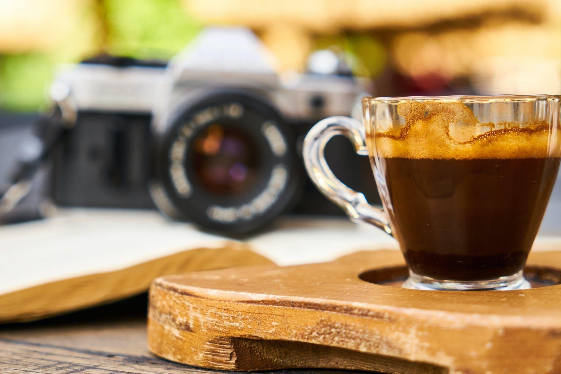 How Saudi coffee works
