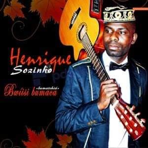Henrique Sozinho -Bwísi Bumeca (Álbum) [Download]