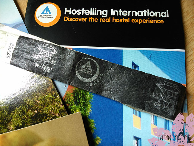 HI Hostel