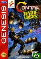 Contra the Hard Corps (PT-BR)