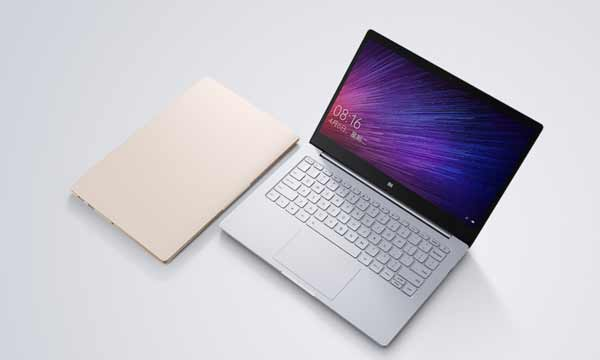 Xiaomi Mi Notebook available in 12.5-inches and 13.3-inches, Core i5-6200U processor