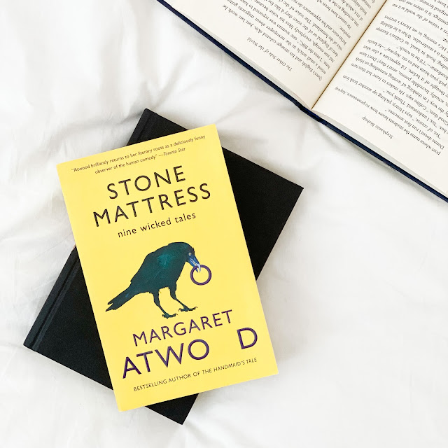 Stone Mattress - Book Review - Incredible Opinions