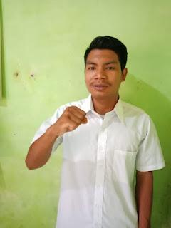 GP2MLU Mendukung Penuh Pelantikan Jokowi-Ma'ruf.