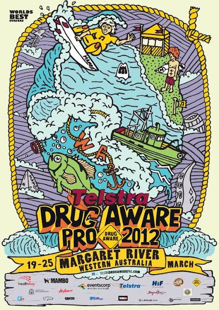 Telstra Drug Aware Pro