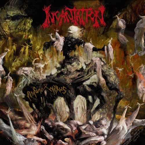 INCANTATION: Νέο album τον Αύγουστο