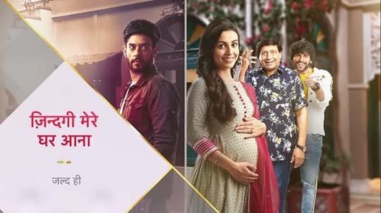 Serial Zindagi Mere Ghar Aana Star Cast, Start Date, Timings, and Much More