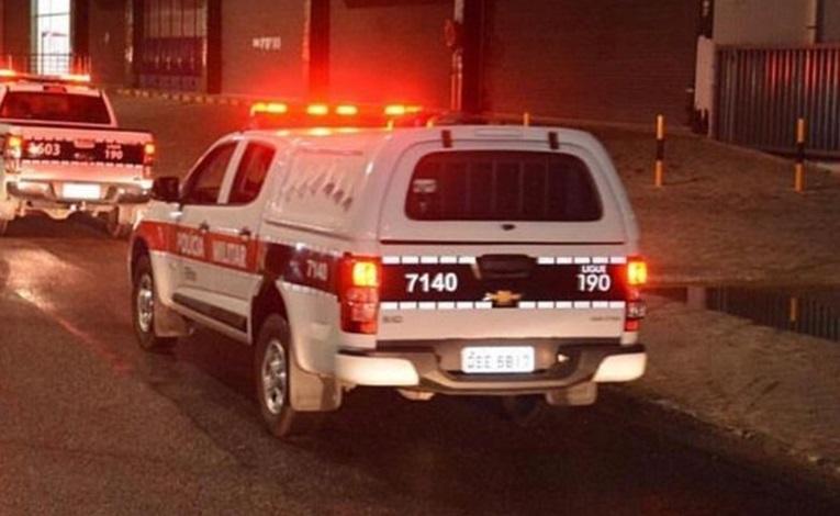 Adolescente de 17 anos é morto a tiros em João Pessoa