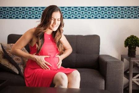 اعراض الحمل خارج الرحم وهرمون الحمل