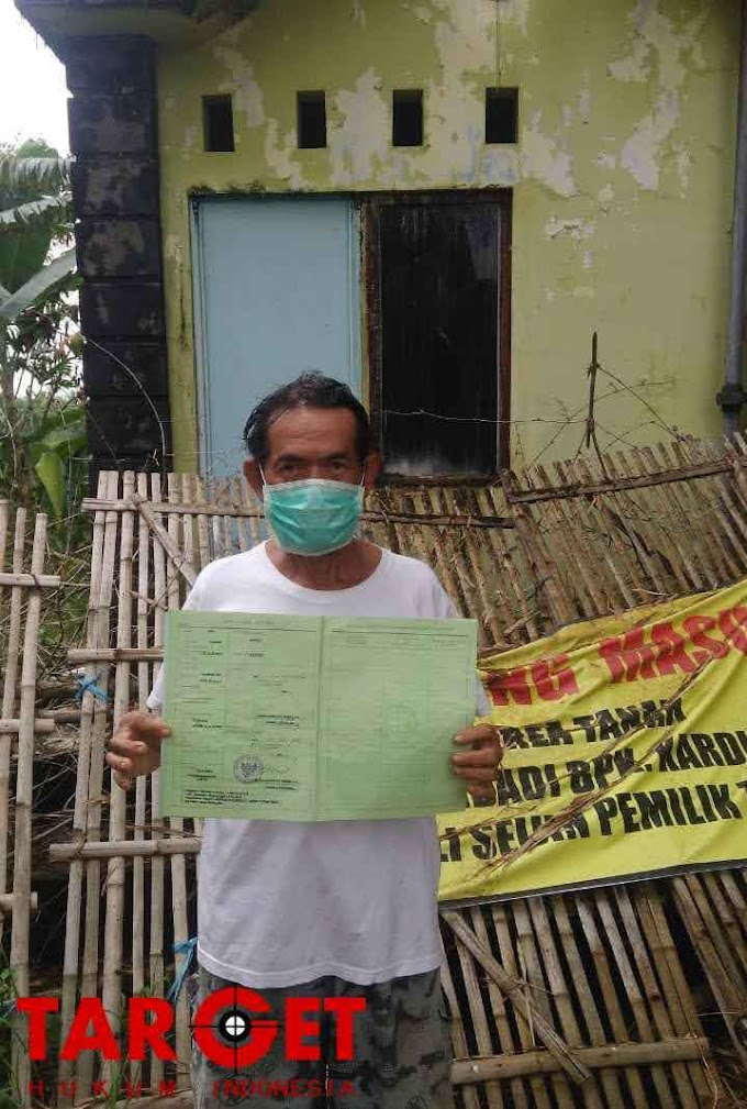 Polemik Pam Simas Desa Banjarsari Tuai Masalah Setelah Adanya Pengurus Baru