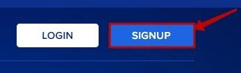 Регистрация в CloudBTC