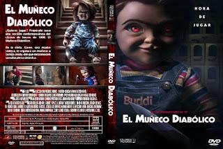 EL MUÑECO DIABOLICO - CHILD´S PLAY - 2019