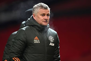 Ole Gunnar Solskjaer: Paul Pogba to miss 'a few weeks' or more with injury