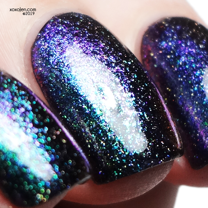 xoxoJen's swatch of Kbshimmer Universal Appeal