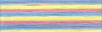 мулине Cosmo Seasons 8077, карта цветов мулине Cosmo