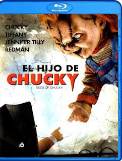 Chucky: El Hijo de Chucky [BD25] *Con Audio Latino