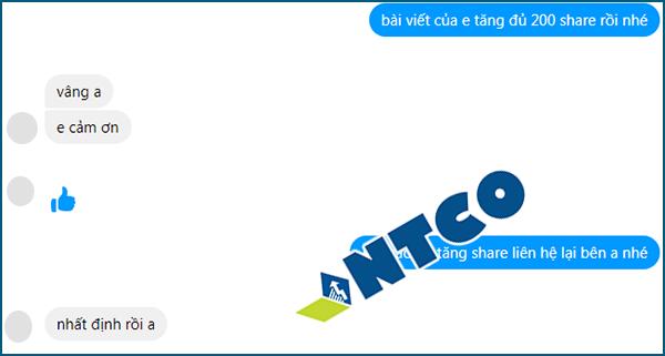feedback tang share facebook