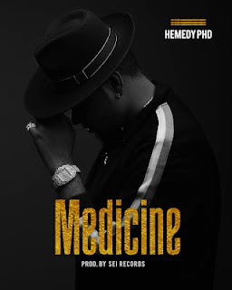 DOWNLOAD AUDIO | Hemed Phd - Medicine Mp3