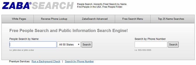 7 طرق للبحث عن شخص بالاسم والصورة كيفية العثور على معلومات عبر الإنترنت