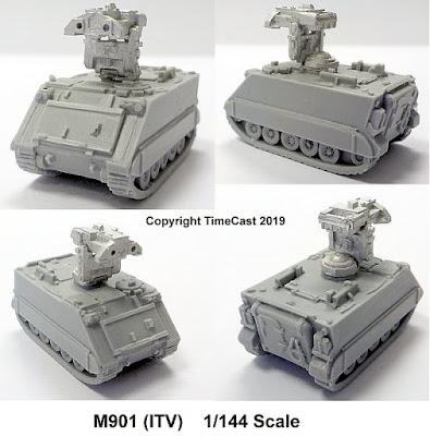 M901 (ITV)