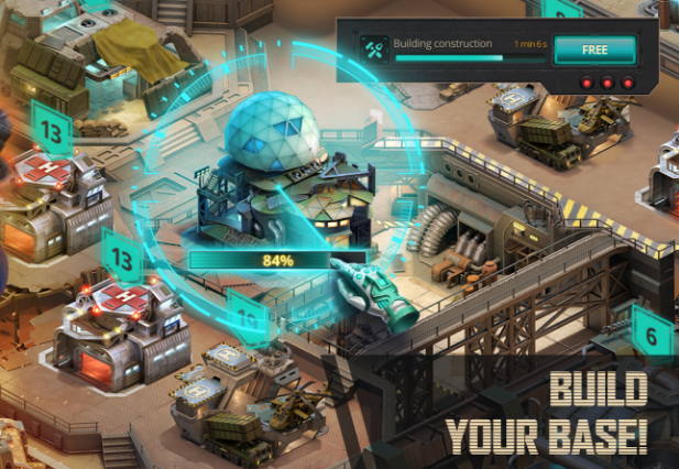 Download Game Terminator Genisys: Future War v1.1.1.93