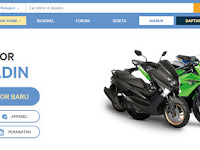 Daftar DP Motor Murah Merek Yamaha di Moladin Terbaru