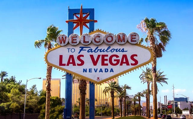 See the World in Vegas