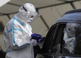 Czech Republics mull lockdown amid fastest coronavirus spike in Europe