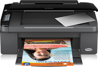 Download Epson Stylus SX105 drivers