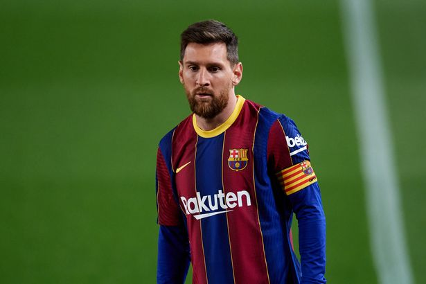 Report: Erling Haaland's transfer decision 'not about money' - and Lionel Messi is key factor