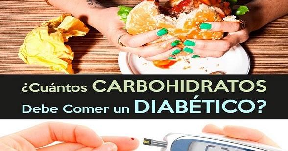 Conspiraciones y noticias actuales cu ntos carbohidratos - Alimentos que no debe comer un diabetico ...