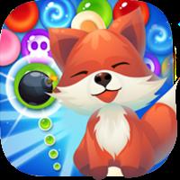 Bubble Fox